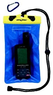 DP-58 Водонепроницаемый чехол для GPS, КПК/PDA, смартфона