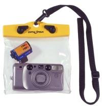 DP-65C Водонепроницаемый чехол для фотокамерызащита телефона: спортивная экипировка drypak
